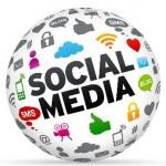 Group logo of Social Media